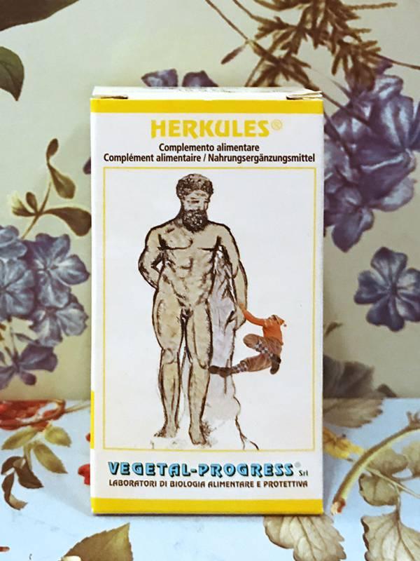 Herkules - Uova di quaglia