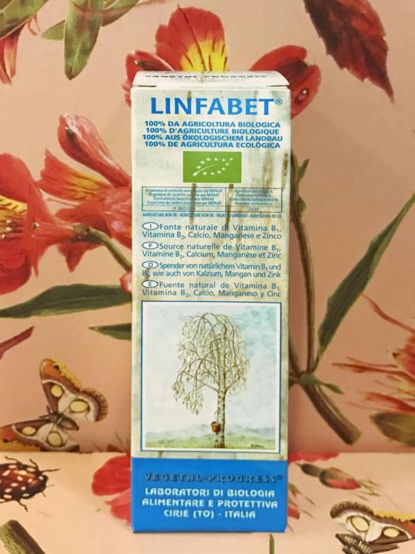 Linfa di Betulla - Linfabet