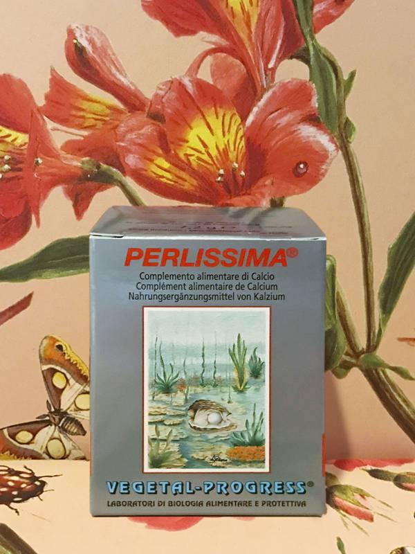 Perlissima - polvere di perle