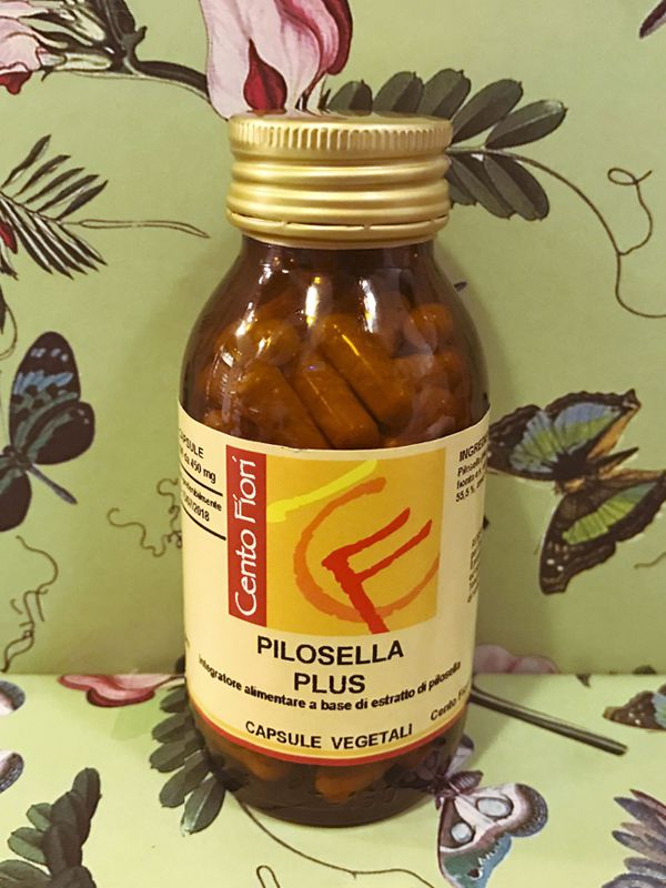 Pilosella Plus