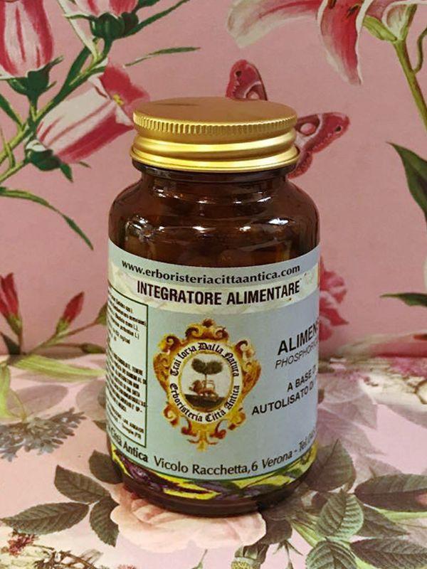Alimens Phosphoricum