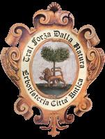 Erboristeria Città Antica - logo
